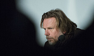 SKJØNNER IKKE KRITIKKEN: Kyrre Nakkim, debattredaktør i NRK, stiller seg uforstående til kritikken fra Kjetil Rolness. Foto: NTB scanpix