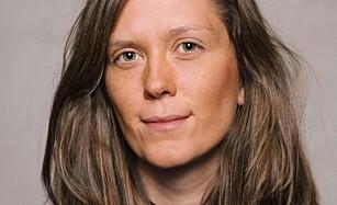 PROSJEKTLEDER: Siri Holmboe Høibo.