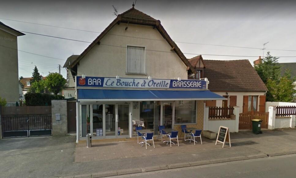 EVENTYRLIG SUKSESS: Den lille restauranten Bouche à Oreille har fått oppleve en eventyrlig pågang av kunder, etter en smått utrolig tabbe. Foto: Google Maps