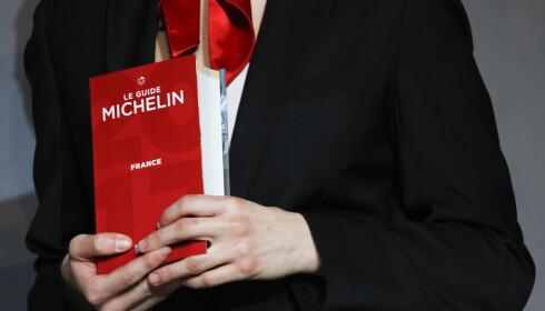 Ettertraktet: Å få én eller flere stjerner i den verdenskjente Michelinguiden, kan være med på å skape verdensstjerner innen restaurantbransjen. Det fikk eierne av den lille restauranten i Bourges oppleve. Foto: Jean Bernard Vernier / JBV News / Polaris / NTB Scanpix