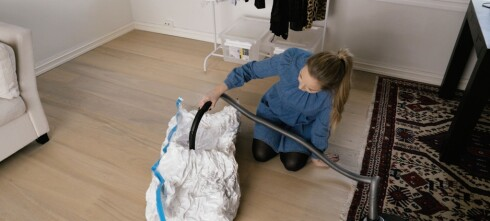 Ryddeguruens supertriks for å få orden i klær og sko