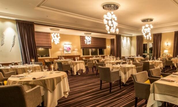 HER: Det var ved denne restauranten i Paris Michelin-stjernen egentlig skulle havne. Foto: Le Bouche à Oreille