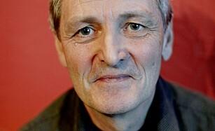 TIDLEGARE STORTINGSREPRESENTANT: Alf Holmelid (SV). Foto: Stian Lysberg Solum / NTB Scanpix