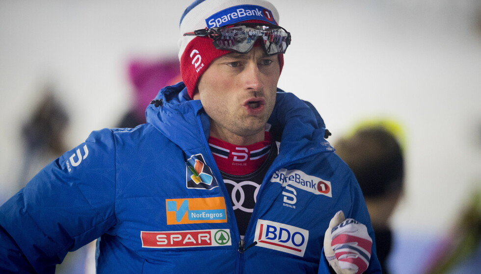 HVA NÅ?: Petter Northug er tilbake i trening igjen, men vil han finne tilbake til sitt gamle jeg? Per Elofsson, som selv har vært i samme situasjon, frykter det verste. Foto: Bjørn Langsem / Dagbladet