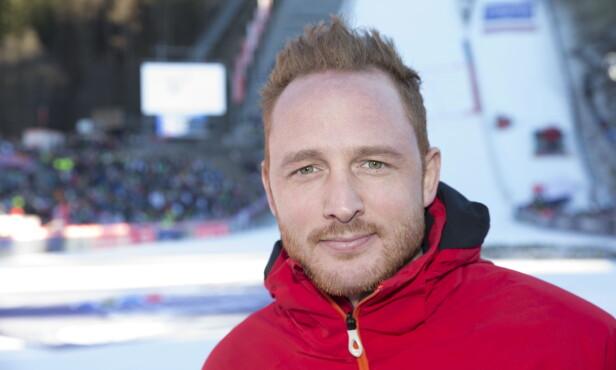 NRK-EKSPERT: Johan Remen Evensen. Foto: Terje Bendiksby / NTB scanpix