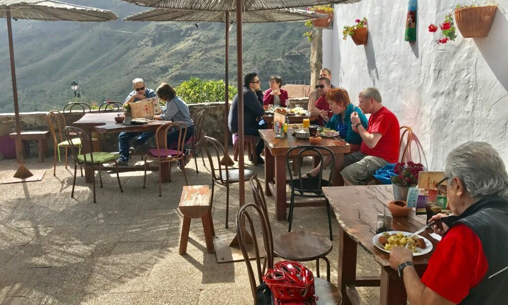VÆR FORSIKTIG: Nordmenn på ferie i Spania utgjør den aller største utbetalingsgruppen for Norges største reiseforsikringsselskap.                   Foto: Odd Roar Lange / The Travel Inspector