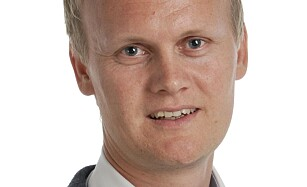 PROFESSOR: Hans Fredrik Marthinussen.