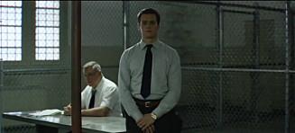 David Fincher med seriemorderserie