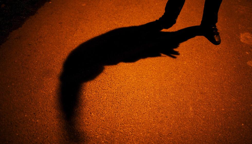 SEKSUALLOVBRUDD: I fjor ble 7100 seksuallovbrudd anmeldt, en økning på 24 prosent fra 2015. Illustrasjonsfoto: Sara Johannessen / NTB Scanpix