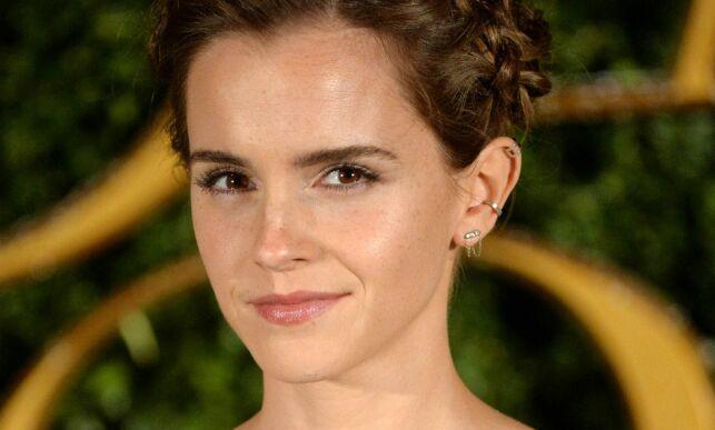 image: Slik svarer Emma Watson på puppe-kritikken