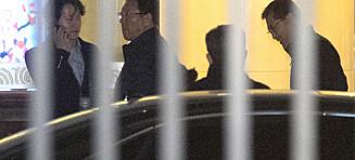 Nord-Korea og Malaysia tar hverandres borgere som gisler