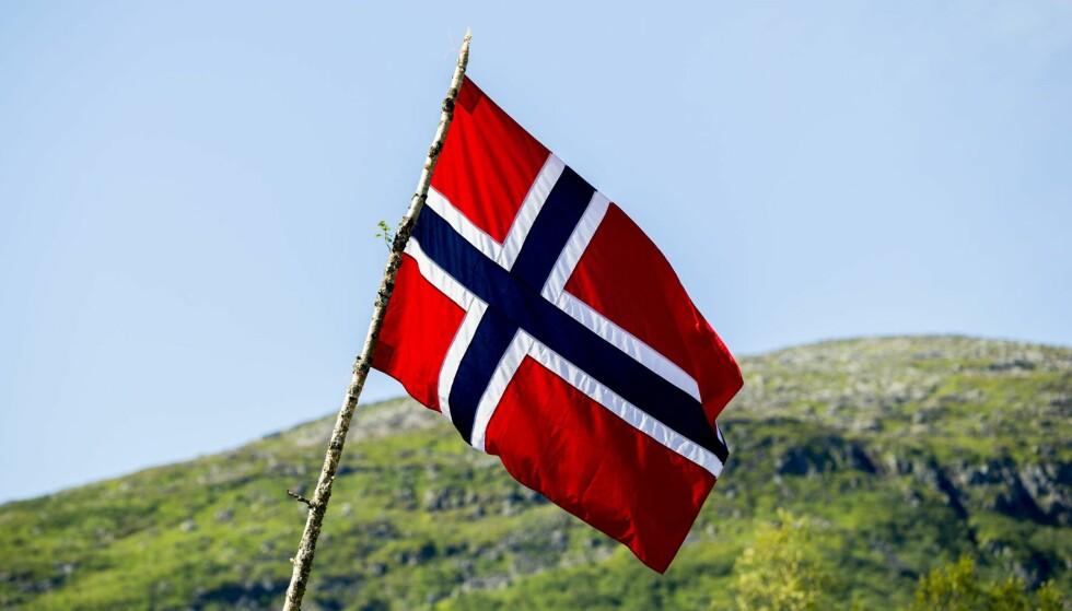 Tvetydig: I vår forskning om norskhet blant elever på videregående skoler, finner vi usikkerhet om hva det etnisk norske er, skriver kronikkforfatteren.