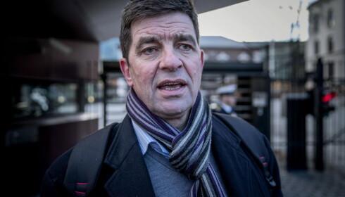 KRITISK: Høyres stortingsrepresentant Gunnar Gundersen fra Hedmark. Foto: Bjørn Langsem / DAGBLADET
