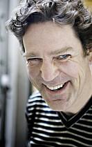 Oslo,20070314. Litteraturforsker Jon Rognlien jobber med ei bok om den norske ml-bevegelsen. Foto: OLE C. H. THOMASSEN/Dagbladet