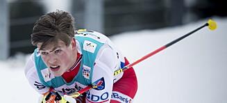 Klæbo overrasket over Lukas Bauers innrømmelse: - Barna mine tenker bare på Klæbo
