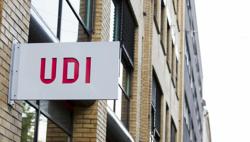 VIL VENTE: Oslo Universitetssykehus ber UDI sette aldersanalyser på vent. Foto: Vegard Grøtt / NTB scanpix