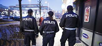 Vi kan ikke leve med at tilsatte i politiet ser på at en drapsmann går fri