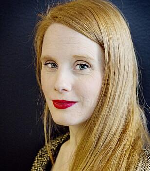 OPPGITT: Forfatter og Trigger-rådgiver Susanne Kaluza.   Foto: Elisabeth Sperre Alnes/ Dagbladet