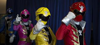 «Power Rangers»-skuespiller snur: Tilstår sverddrap på romkameraten