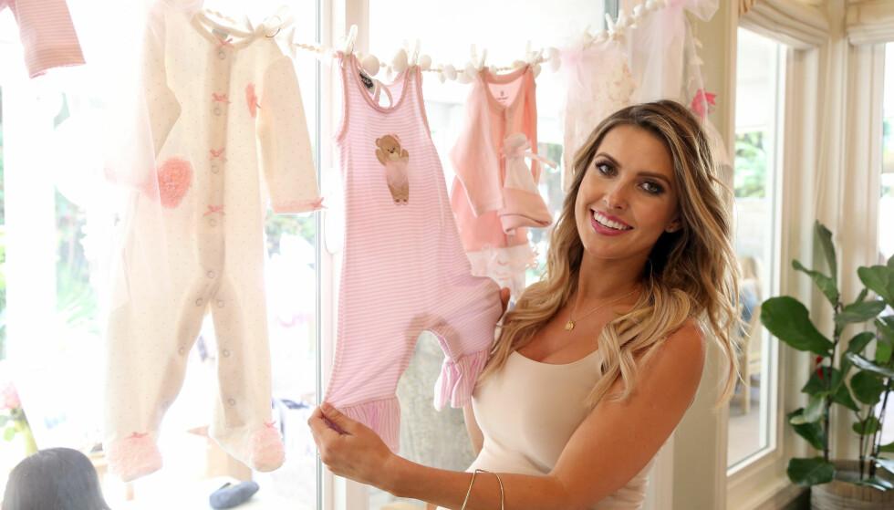 NEI, NEI, NEI: Dropp babyshower - det er mye viktigere at du stiller opp etter at barnet er født, skriver kommentator Ida Jackson. Foto: NTB Scanpix