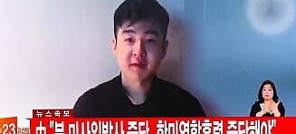 Kim-familien 99 prosent av nordkoreanerne ikke kjenner til: - Faren min ble drept