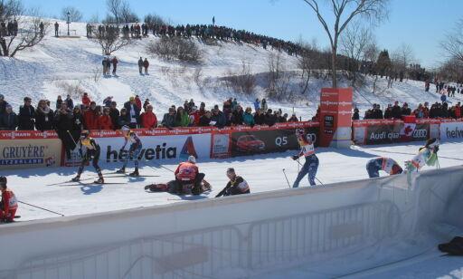 Østberg ble liggende så lenge i snøen at landslagslegen kom bort: Vurderer å legge opp