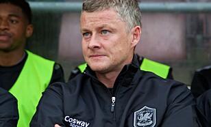 VILLE HA KING: Ole Gunnar Solskjær ble hindret i å ha hente Joshua King da han var Cardiff-manager. Foto: NTB Scanpix