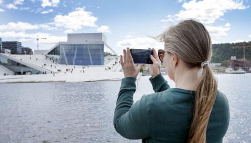 BILLIGERE: Oslo rangeres ikke lenger som en av verdens ti dyreste byer. Foto: NTB Scanpix.
