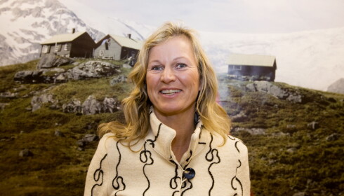 SKEPTISK: Kristin Krohn Devold, direktør i NHO reiseliv. Foto: NTB Scanpix