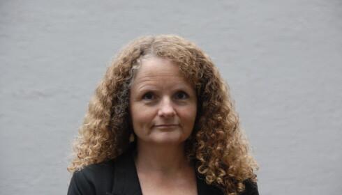 TILBAKE FRA SØR-SUDAN: Marit Sørheim, Caritas
