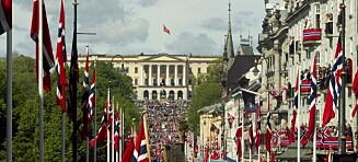 Norge er rikest og lykkeligst, men likevel vokser uroen