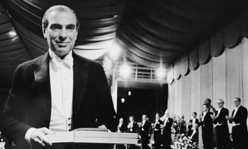 image: Kenneth Arrows økonomiske arbeider åpnet en helt ny verden