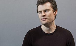 UKLOK: Skribent og tidligere SU-leder Andreas Halse mener ansettelsen er veldig uklok. Foto: Tore Meek / NTB scanpix