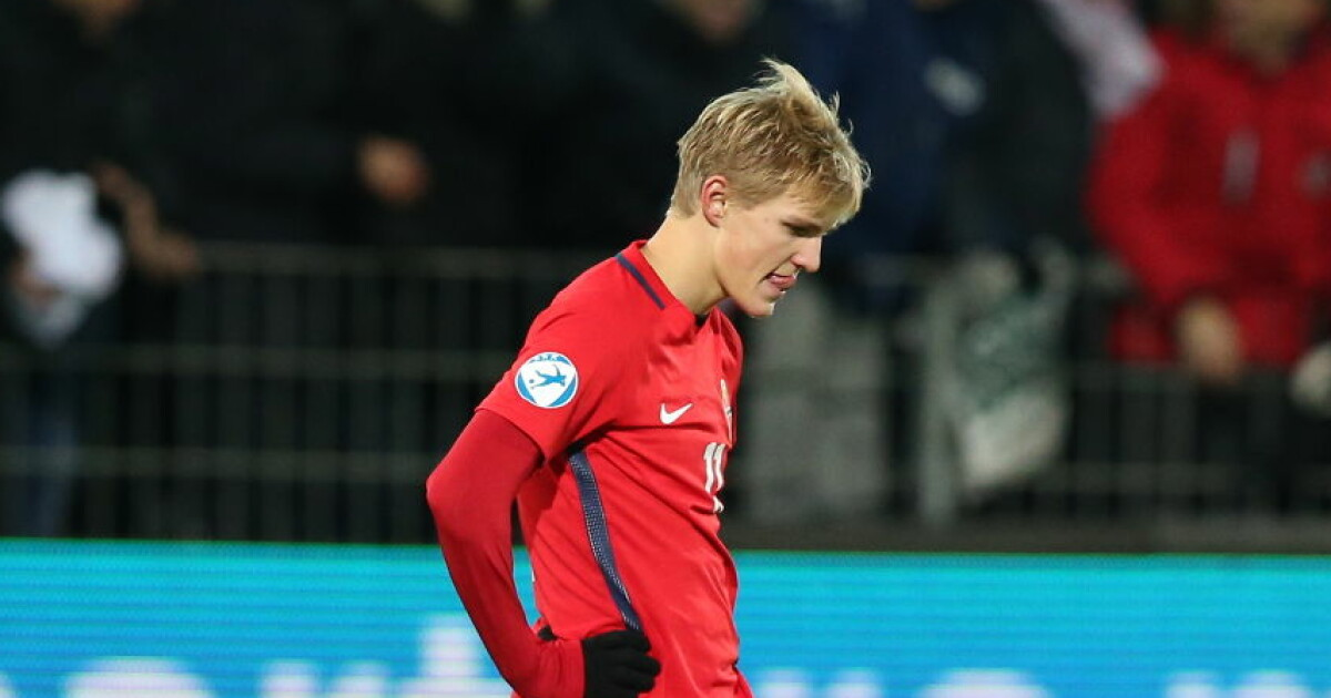 U21 Russland