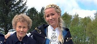 Mormor Kari (81) minnes tida hun fikk med avdøde Thea Steen: - Dødsfallene i familien begynte i feil ende