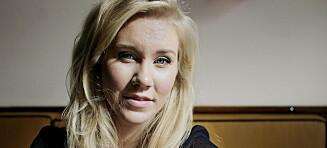 Nå avslører Sveriges største blogger hva hun tjener: - Visste ikke om jeg turte å si det først
