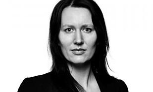 REAGERER: Mannens forsvarer, Elisabeth Myhre. Foto: Advokatfirmaet Staff