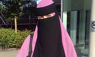 NYANSATT: Leyla Hasic er ansatt i Islamsk Råd. følge stillingsbeskrivelsen skal oppgavene hennes være kommunikasjonsarbeid, søknadsskriving og IT-drift. Foto: Privat