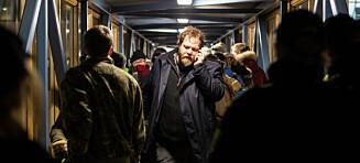Europa koker av thrillere og mordgåter i bøker og TV-serier