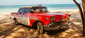 Fidel er borte, og gringoene strømmer til. Hva skjer med Cuba nå?