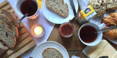 Morgenlevering vs Brødboksen