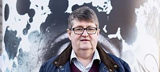 Mistanke om ulovlig NRK-lytting