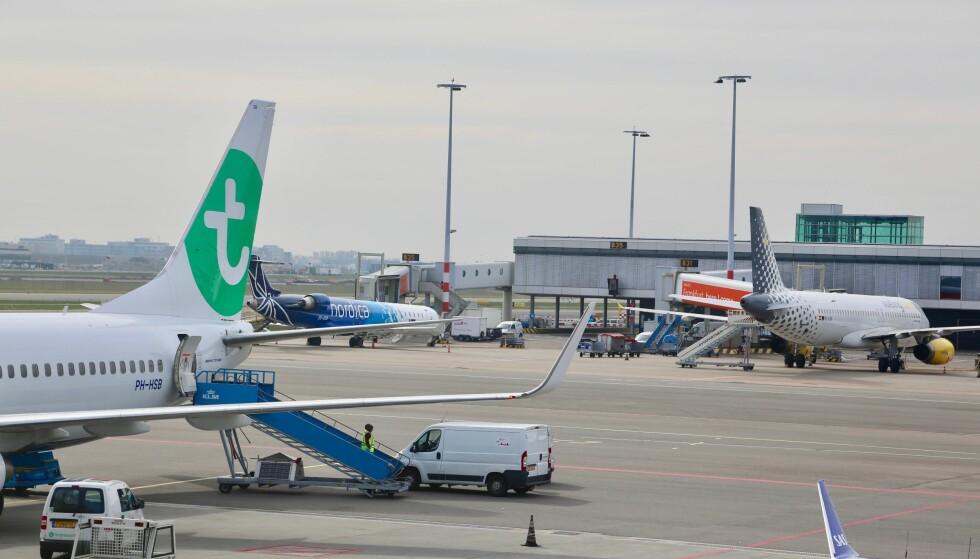 SMARTE TIPS: Dette er sju ting flyselskapet ikke vil at du skal vite om overbookede fly. Foto: Odd Roar Lange/The Travel Inspector