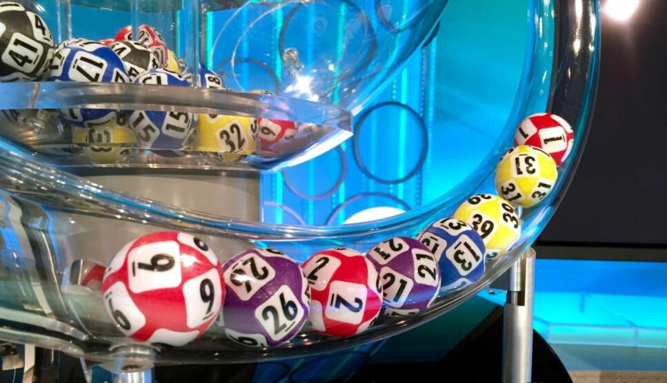 47: 47 nye spillere kan kalle seg Lotto-millionærer etter lørdagens trekning.