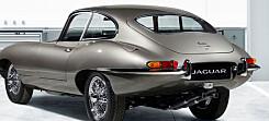 Den ekte Jaguar-klassikeren er tilbake