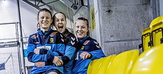 Lagvenninnene Guro og Sophie scorer mest i Toppserien