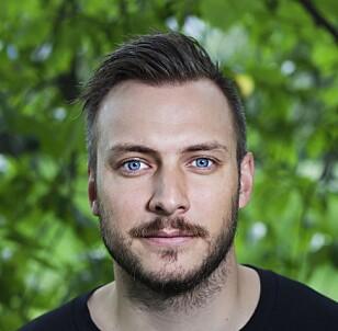 WWF: Fredrik Myhre i Verdens Naturfond.