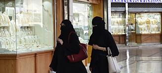 Saudi-Arabia valgt inn i FNs kvinnekommisjon: - Som å la en pyroman bli brannsjef