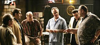 Nye avsløringer om «Sopranos»-film