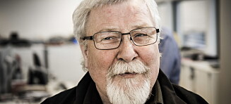 Rolf Hansen røper endelig noen av sine kryssordhemmeligheter